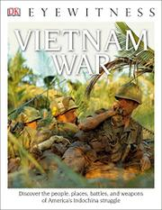 VIETNAM WAR by Stuart Murray