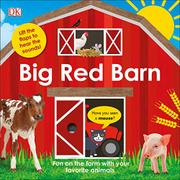 BIG RED BARN by Carrie Love