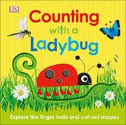 COUNTING WITH A LADYBUG by James  Mitchem