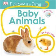 BABY ANIMALS by Dawn Sirett