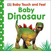 BABY DINOSAUR by Dawn Sirett