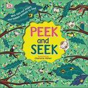 PEEK AND SEEK by Violet Peto