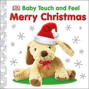 MERRY CHRISTMAS by Dawn Sirett