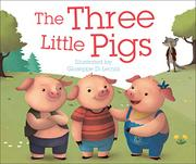 THE THREE LITTLE PIGS by Clare Lloyd