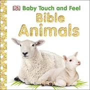 BIBLE ANIMALS by Sally Beets