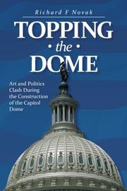 TOPPING THE DOME by Richard F. Novak