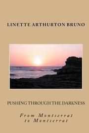 PUSHING THROUGH THE DARKNESS by Linette Arthurton Bruno