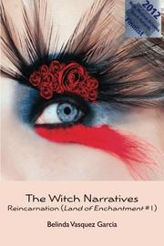 Cover art for THE WITCH NARRATIVES