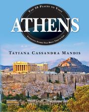 ATHENS by Tatiana Cassandra Mandis
