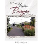 Book Cover for THE POWER OF A MOTHER'S PRAYER
