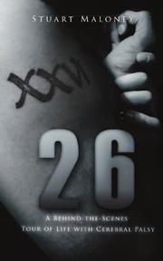 26 by Stuart Maloney