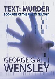 TEXT: MURDER by George G.A. Wensley