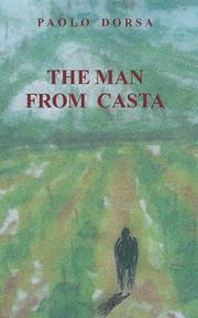 THE MAN FROM CASTA by Paolo Dorsa