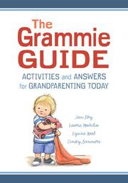 The Grammie Guide by Jan Eby