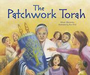 THE PATCHWORK TORAH by Allison Ofanansky