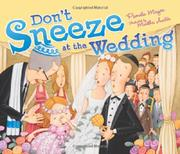 DON'T SNEEZE AT THE WEDDING by Pamela Mayer