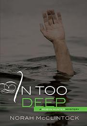 Book Cover for IN TOO DEEP