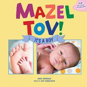 MAZEL TOV! IT'S A BOY/MAZEL TOV! IT'S A GIRL by Jamie Korngold