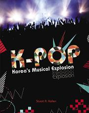 K-POP by Stuart A. Kallen