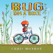 BUG ON A BIKE by Chris Monroe