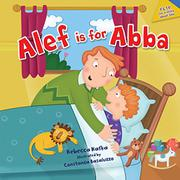 ALEF IS FOR ABBA by Rebecca Kafka
