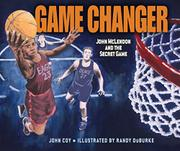 GAME CHANGER by John Coy