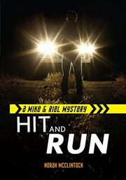 HIT AND RUN by Norah McClintock