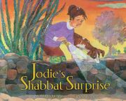 JODIE'S SHABBAT SURPRISE by Anna Levine