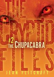 THE CHUPACABRA by Jean Flitcroft