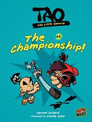 THE CHAMPIONSHIP! by Laurent Richard