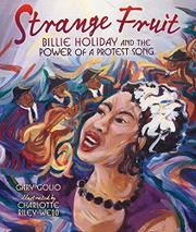 STRANGE FRUIT by Gary Golio