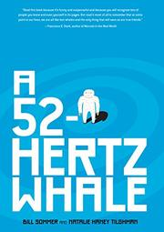 A 52-HERTZ WHALE by Bill Sommer