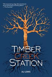 TIMBER CREEK STATION by Ali Lewis