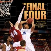 THE FINAL FOUR by Matt Doeden