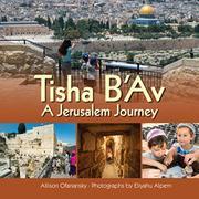 TISHA B'AV by Allison Ofanansky