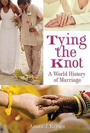 TYING THE KNOT by Amber J. Keyser