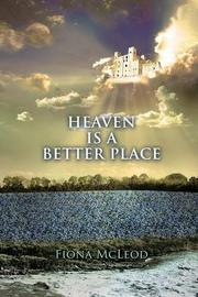 Cover art for HEAVEN IS A BETTER PLACE