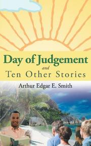 DAY OF JUDGEMENT by Arthur Edgar E. Smith