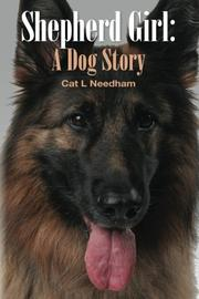 SHEPHERD GIRL by Cat L. Needham