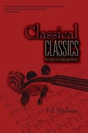 CLASSICAL CLASSICS by Ed Nielsen