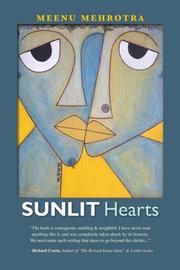 SUNLIT HEARTS by Meenu Mehrotra