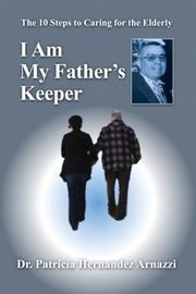 Book Cover for I AM MY FATHER'S KEEPER
