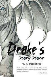 Cover art for DRAKE'S STORY STONE
