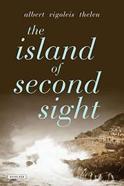 Book Cover for THE ISLAND OF SECOND SIGHT