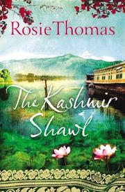 Cover art for THE KASHMIR SHAWL