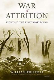 THE WAR OF ATTRITION by William Philpott