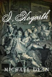 Book Cover for I, HOGARTH