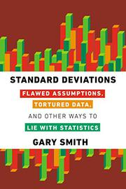 STANDARD DEVIATIONS by Gary Smith