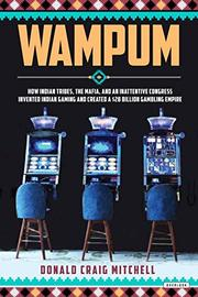 WAMPUM by Donald Craig Mitchell