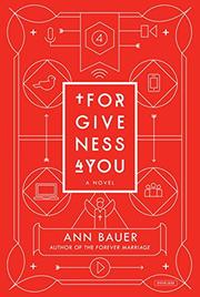 FORGIVENESS 4 YOU by Ann Bauer